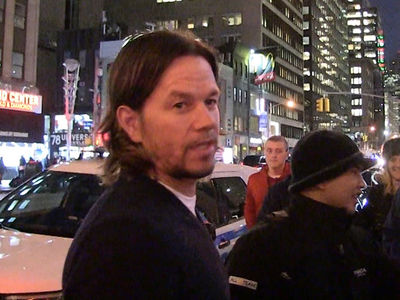 Mark Wahlberg Predicts Celtics Will Finish Top 4 in the East (VIDEO)