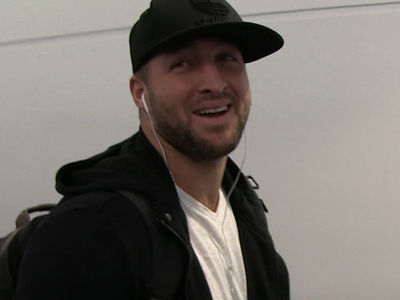 Tim Tebow Say He Might Resurrect Tebowing For Baseball Career