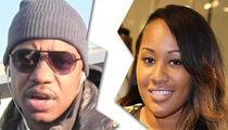 Steve Francis' Divorce Settled, Estranged Wife Claims He Has Drug Problems