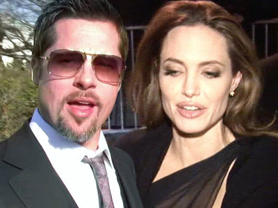 Brad Pitt Claims Angelina Jolie Has Compromised Their Kids for Sake of Publicity