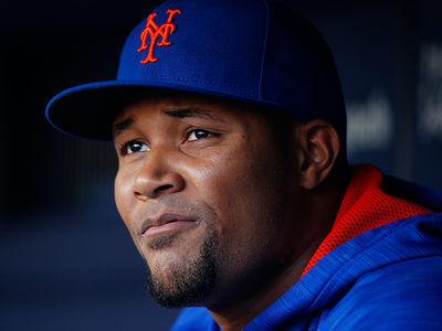 Jeurys Familia's Domestic Violence Charge Dismissed