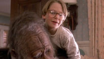Little Ernie in 'Harry and the Hendersons' 'Memba Him?!