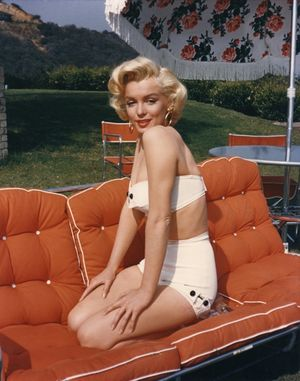 Marilyn Monroe's Hottest Photos