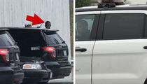 Soulja Boy in Handcuffs Leaving Police Station (VIDEO)
