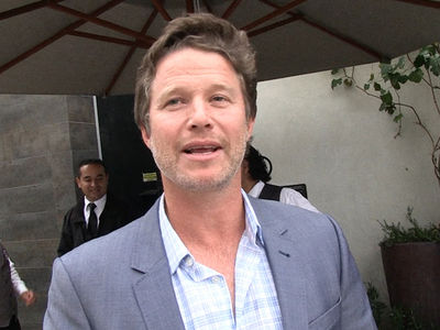Billy Bush Back in the Game and Ready to Roll (VIDEO)