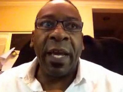 WWE Legend Booker T Says It's Time To Forgive Hulk Hogan (VIDEO)