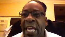 Booker T Guarantees He's Going To Win Houston Mayor Race (VIDEO)