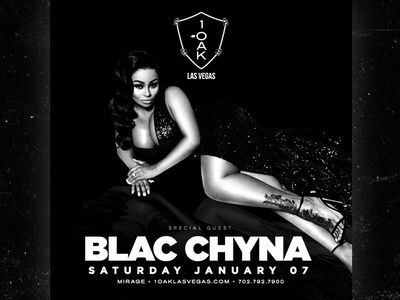 Blac Chyna's Not Letting A Breakup Stop Her From Cashing In