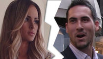 'Bachelor in Paradise' Stars Josh Murray & Amanda Stanton Break Up After Big Fight