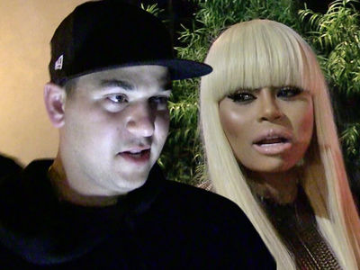 Rob Kardashian Admits He Needs Professional Help for 'Emotional' Issues