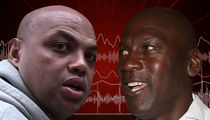 Charles Barkley Says He'll NEVER Apologize to Michael Jordan (AUDIO)