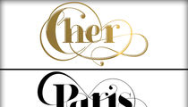 Cher Sued for Stealing Font on Album Cover