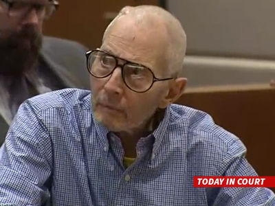 'Jinx' Star Robert Durst's Lawyers Go to War Over Seized Documents