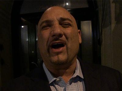 Jay Glazer Says 'F**k' Joe Mixon ... 'I Hope Someone Beats His Ass' (VIDEO)