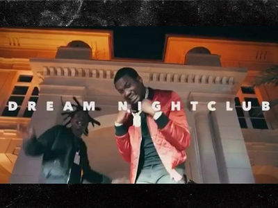 Meek Mill Scores $200k for Miami NYE Party (VIDEO)