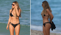 Larsa Pippen Bikini Photos Show She's STILL CRAZY HOT!! (PHOTOS)