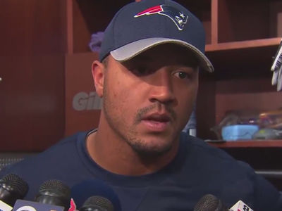 Michael Floyd On DUI Arrest: 'Everyone Makes Mistakes'