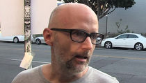 Moby's Alleged Thief Busted, Grabbed His Package