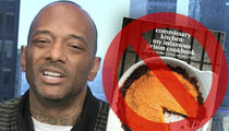 Rapper Prodigy's Prison Cookbook Banned in California Jails