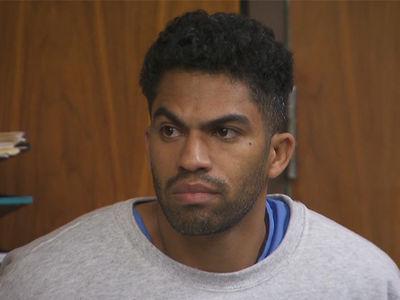 'Bridalplasty' Contestant's Alleged Murderer Appears in Court (VIDEO)