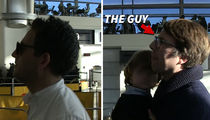 Ivanka Trump Harasser Mum On JetBlue Confrontation (VIDEO)