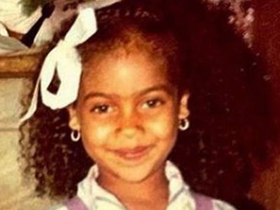 Guess Who This Curly-Haired Cutie Turned Into!