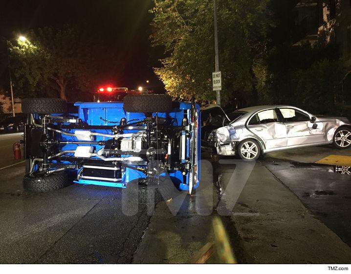 Tulsa County Car Accidents