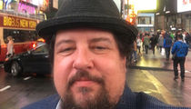 Howard Stern 'Wack Packer' -- Joey Boots Dead at 49