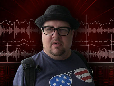 Joey Boots -- Fellow 'Wack Packer' Discovers Dead Body (AUDIO)