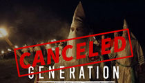 KKK Documentary Gets the Ax in A&E Betrayal