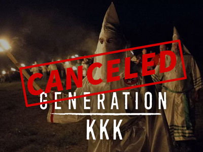 KKK Documentary Gets the Ax in A&E Betrayal