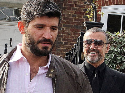 George Michael's Partner Says He Found Singer Dead In Bed