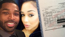 Tristan Thompson Not Named On Son's Birth Certificate (DOCUMENT)