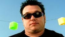 Smash Mouth Singer Steve Harwell -- 'Memba Him?!