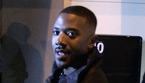 Ray J Says Get Over Making Sex Tapes Already, Including The Kardashians (VIDEO)
