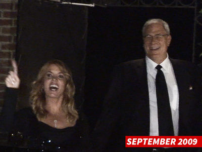 Jeanie Buss Predicted Phil Jackson Split In 2009 (VIDEO)