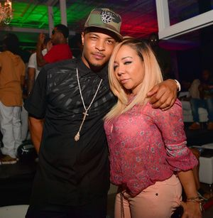 T.I. and Tiny -- Happier Times