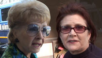 Debbie Reynolds, Carrie Fisher Dual Funeral in the Works