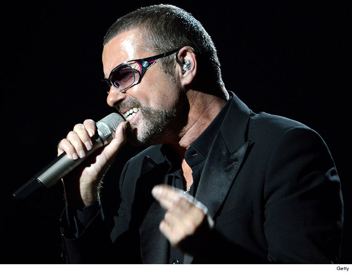 george michael song plays explode after death tmz