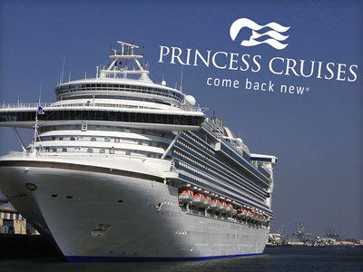 Princess Cruise Passenger Sues for Sewage Slip and Fall