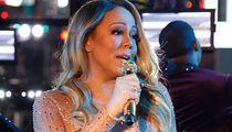 Mariah Carey Claims Dick Clark Acknowledged Earpiece Crapped Out