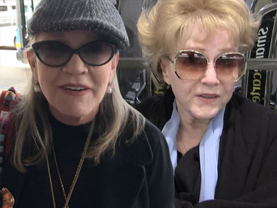 Carrie Fisher and Debbie Reynolds Documentary Trailer Released (VIDEO)