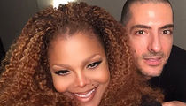 Janet Jackson Has First Baby, It's a Boy!