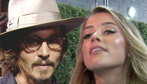 Johnny Depp Tells Judge Amber Heard Just Wants Her 15 Minutes