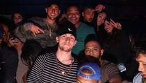 Johnny Manziel -- Prosecutors Looking Into Miami Club Night