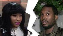 Nicki Minaj Says 'I'm Single' And TMZ was Right