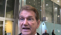 Joe Theismann Has Broken Leg Sympathy for Derek Carr (VIDEO)