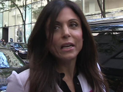 Bethenny Frankel Sues Lawyers Over Divorce Condo