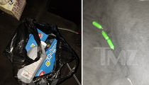 T.J. Miller's Driver Says Here's the Proof He Rode with Whip-Its! (PHOTO GALLERY)