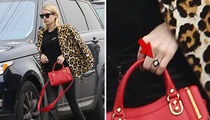 Emma Roberts Gets a Ring On It, Take Two? (PHOTOS)